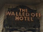 Banksy Opens Walled Hotel Bethlehem