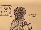 #100AfricanWomenWriters: Nana Asma'u