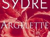 Eric Bordelet Argelette Sydre 2013