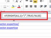 Redirects Check URLs with Slash