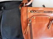 Minimalism Large Handbag Small