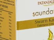 Patanjali Saundarya Swarn Kanti Cream Review,How Use,Benefits, Price