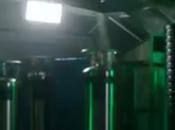 Flash's Darn Secrets, Legends Tomorrow's Doctor Homage/Rip-Off