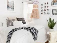 Design Diary: Teen Blogger Gets Makeover
