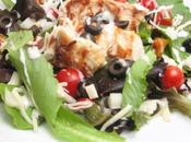 Five Tasty Healthy Salad Recipes
