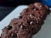Fanny's Chocolate Chip Cookie (Crunchy)