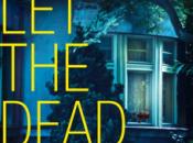 Dead Speak Jane Casey