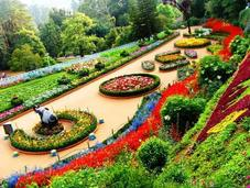 Visit Magnificent Points Interest Ooty 'Queen Hill Stations Southern India'