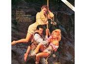 Movie Review: Treasure Moon Goddess (1987)
