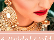 Bridal Gold Necklace Designs Must Watch