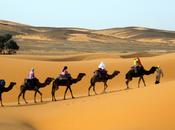Best Deserts Trekking Experience Morocco