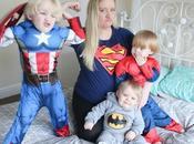 Being Super-Mum