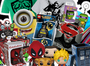 Infinity Crates: Geeky Subscription!