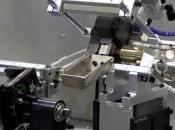 Fixture Laser Welding Automobile Components