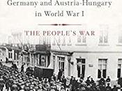 Book Review: Ring Steel: Germany Austria-Hungary World (2014, Alexander Watson)