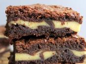 Baileys Cheesecake Chocolate Brownies