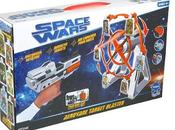 Space Wars Aerovane Blaster Review