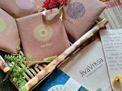 JivaVrksa: 100% Natural Brand Your Skin Hair