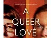 Julie Thompson Reviews Queer Love Story: Letters Jane Rule Rick Bébout