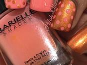 Barielle Peach Popsicle
