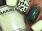 Barielle Mint Cream Cone