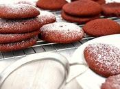 Velvet Cookies
