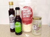 Cooking with Niulife Organic, Fair Trade Coconut Products