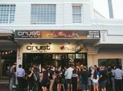 Crust Mount Lawley's Birthday Celebration