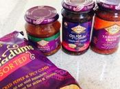 Cooking Home with Patak's Indian Range