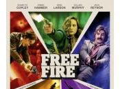 Free Fire (2016) Review