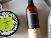 Things Thursday Body Lotions