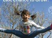 Prepared Your Child's Last Chance Grow?