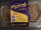 Today's Review: Cadbury Caramel Muffins