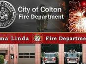 FIREFIGHTER PARAMEDIC Cities Colton Loma Linda (CA)