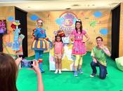 Hi-5 Fun-Filled School Holiday City Square Mall