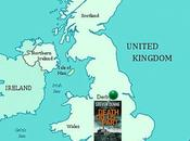 Book #BookOnTheMap #Derby