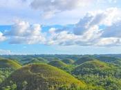 Tourist Spots Visit Bohol, Philippines