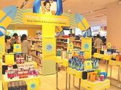 Enjoy Colorful, Sexy, Sun-proof Summer with Watsons!