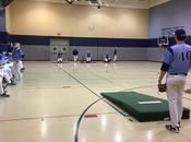 Simulated Indoor Game