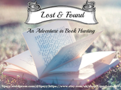 Lost Found: Adventures Book Hunting