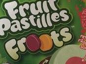 Today's Review: Fruit Pastilles Froots