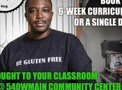 Special Announcement Gluten Free Chef's Healthy Nutrition Wellness Education Program