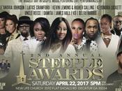 Steeple Awards Will Feature Live Performance LeAndria Johnson