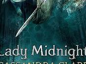 Review: Lady Midnight (Audiobook)
