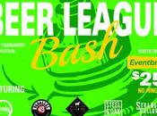 Beer League Bash (3rd Annual) Vancouver