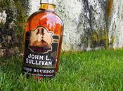 John Sullivan Irish Bourbon Review