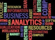 Ways Data Analytics Strategic Change