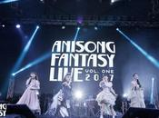 What Happened Anisong Fantasy Live 2017 Singapore?