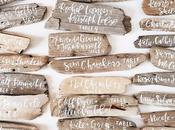Simple Ideas Natural Seaside Wedding
