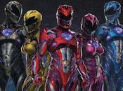 First Look Saban's Power Rangers: Aftershock Parrot Werneck (BOOM!)